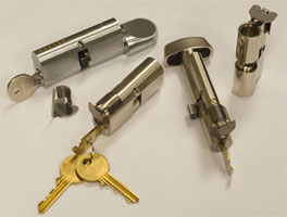 Locks and security for your needs