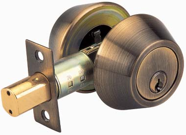 your locksmiths Liverpool for perfect deadbolt lock installations
