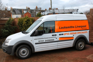 locksmith liverpool