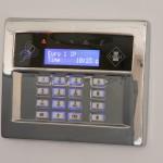 alarm installation and advice