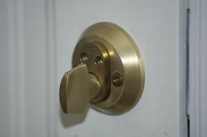 locksmiths liverpool Door Lock Inside