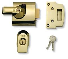 locks collection
