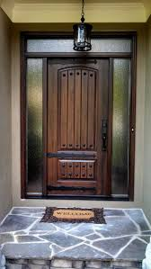 Security door installations and choices to suit your needs and preferences